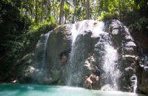 Siquijor IMG 8798 214x140 - Lugnason Falls