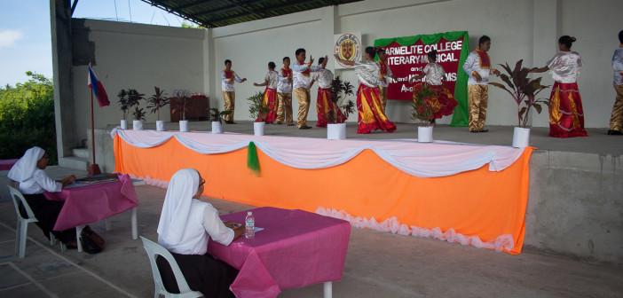 Siquijor IMG 9508 702x336 - Intramurals Day - Carmelite College