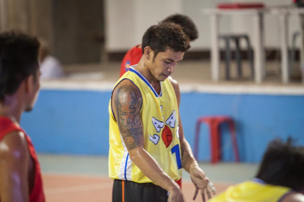 Siquijor IMG 9784 1024x683 - Basketball competitions - San Juan