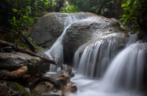Siquijor IMG 2159 214x140 - Explore the waterfalls on Siquijor