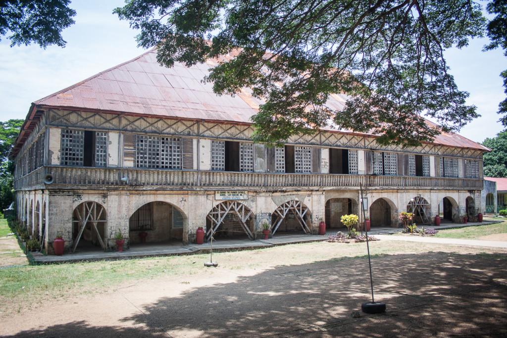 Siquijor IMG 2333 1024x683 - Lazi Convent