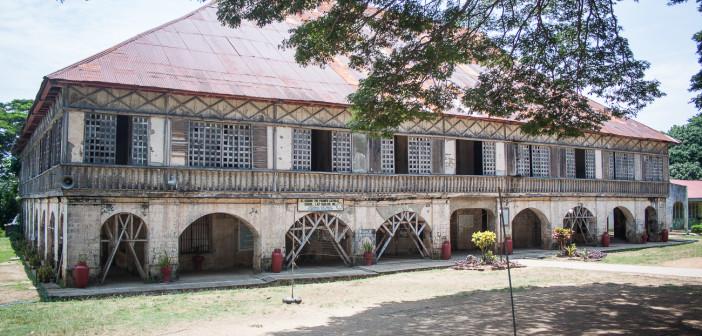 Siquijor IMG 2333 702x336 - Lazi Convent