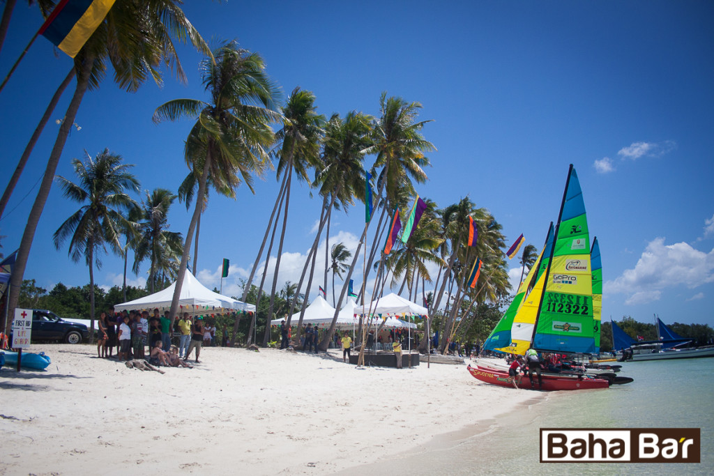 Siquijor IMG 7495 1024x683 - The Philippine Hobie Challenge - Paliton beach
