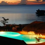 Siquijor sunset view from superior ocean view loft 960x447 150x150 - 6 Best Resort in Siquijor Island !