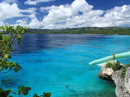 Siquijor Salagdoong Beach1 - Salagdoong Beach