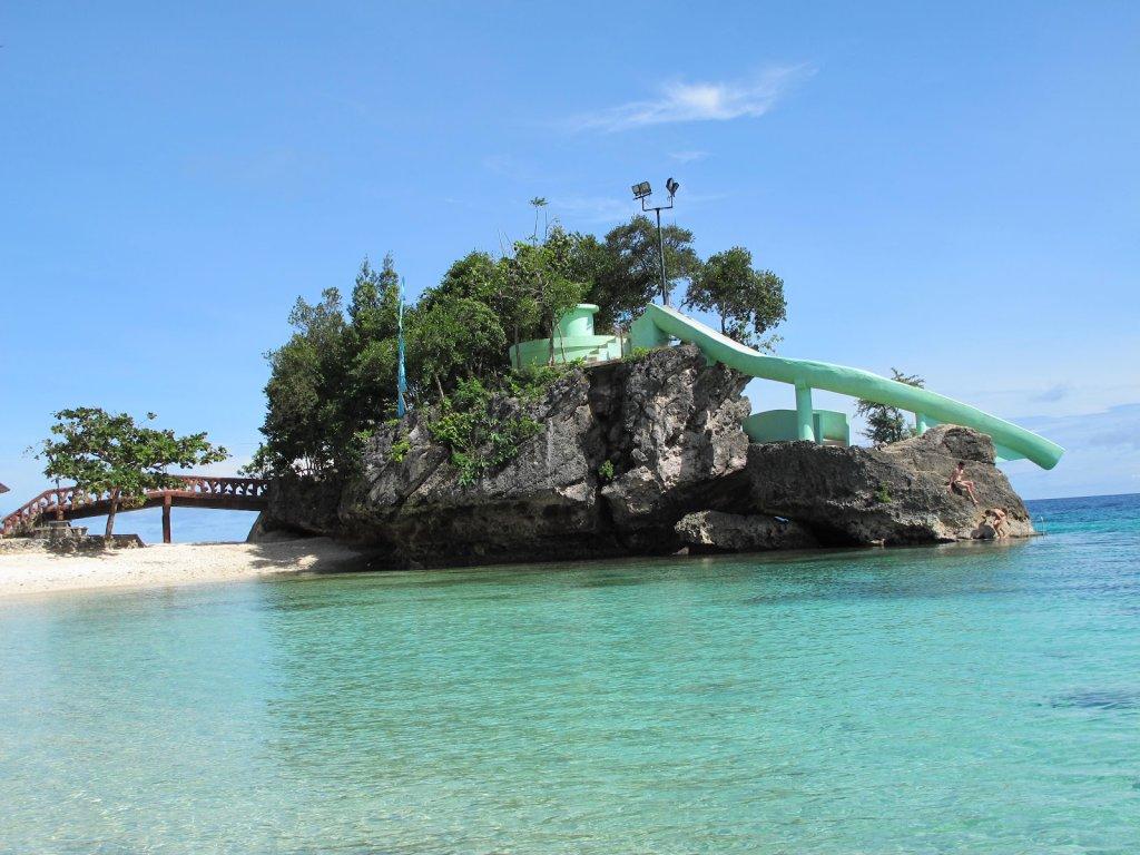 Siquijor Salagdoong Beach2 1024x768 - Salagdoong Beach