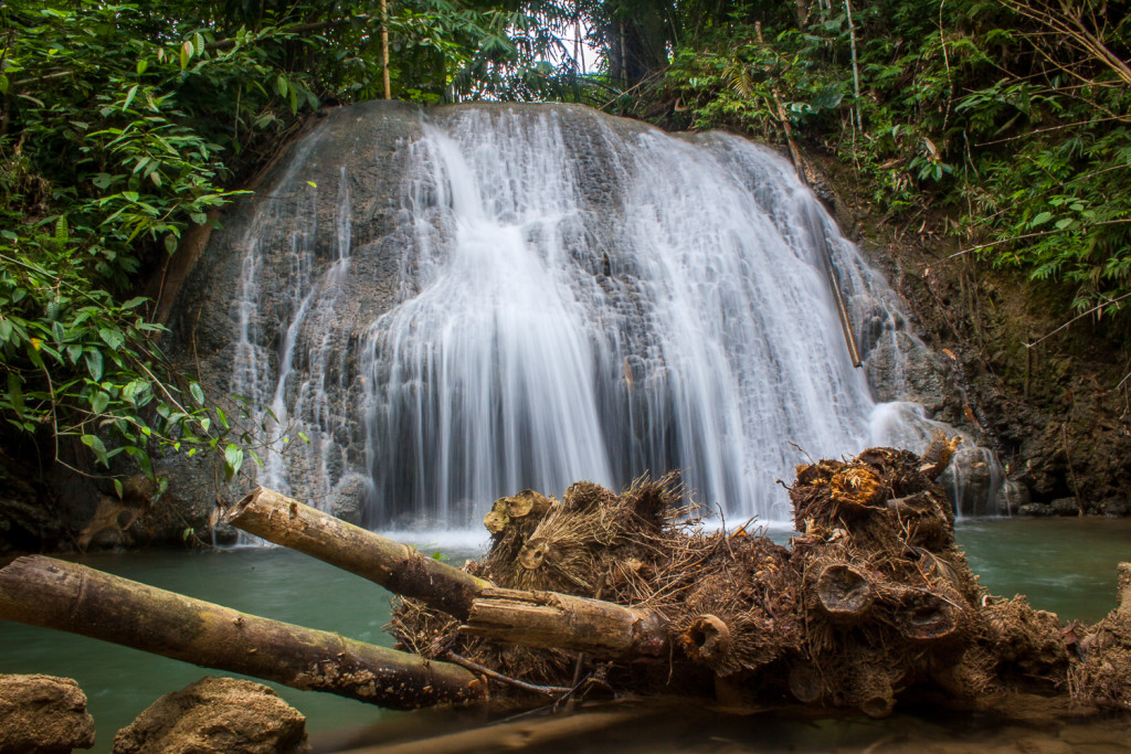 Siquijor IMG 2138 1024x683 - Explore the waterfalls on Siquijor