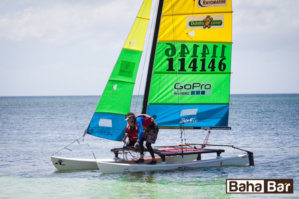 Siquijor IMG 7463 1024x683 - The Philippine Hobie Challenge - Paliton beach