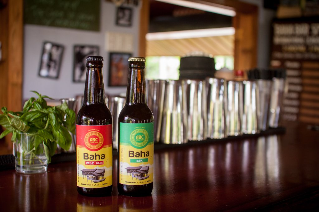 Craft beers Philippines
